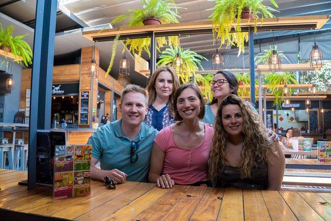 San Angel Mexican Food Tour