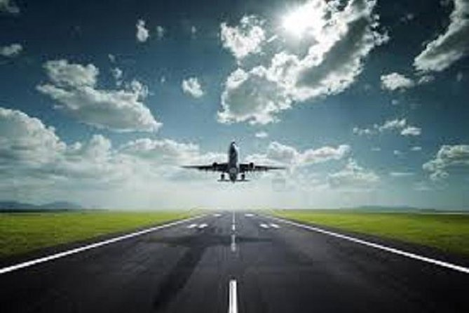 Cairo Airport Pick Up Low Cost