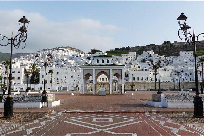 From Tangier to Tetouan (Minimum 4 people)