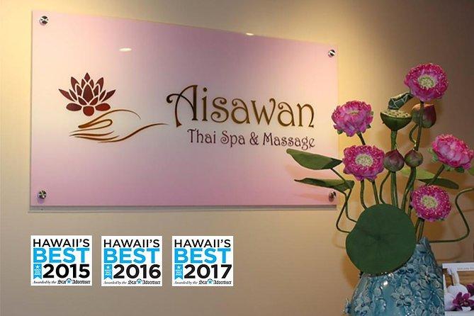 90 Minute Aisawan Spa Signature :: Couples Massage (2 people)