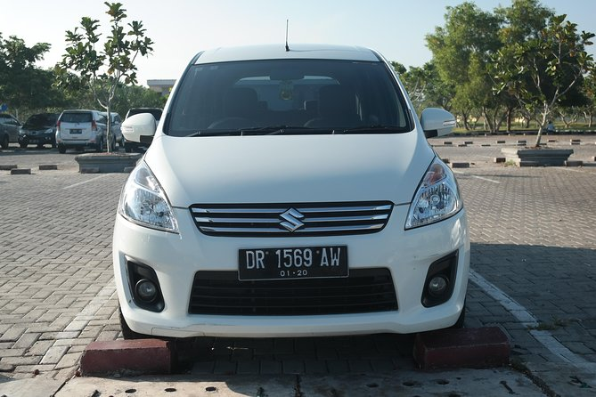 Cheap Car Rental Packages in Lombok