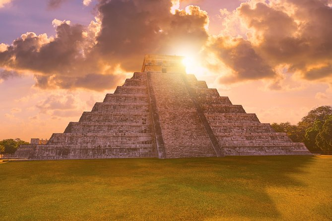 Private Mayan Experience Chichen itza Plus & Tulum in one day