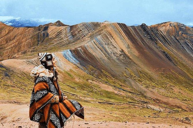 Rainbow Mountain (Palccoyo) By Car