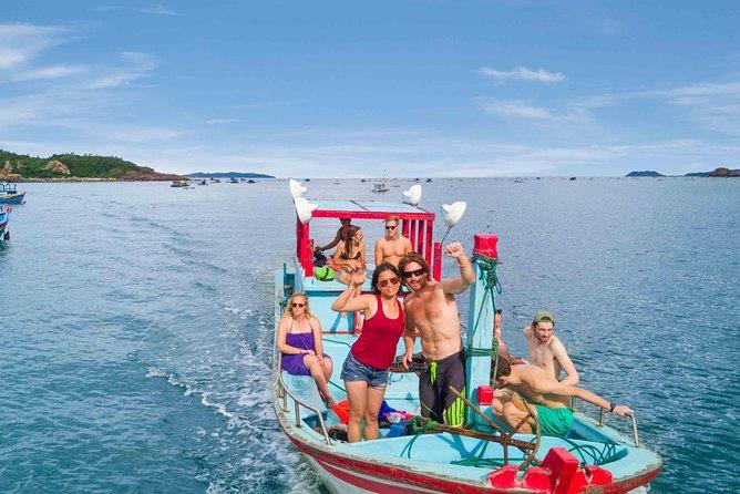 Stray Asia: Vietnam - 14 Day Freestyle Tour