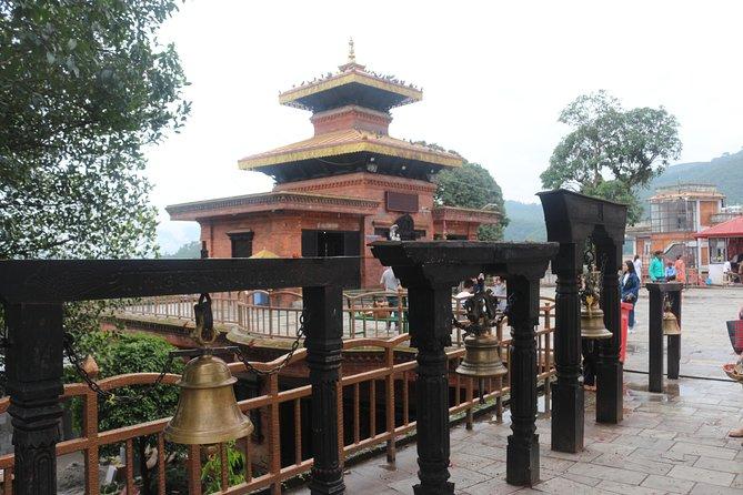 Pokhara city Tour & Hiking day Trip