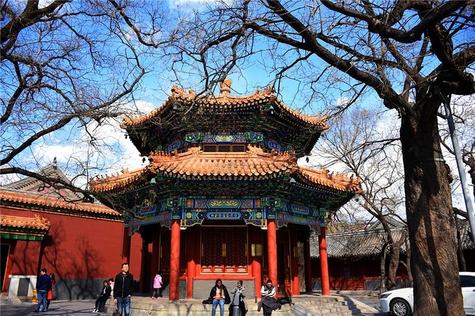 Special Offer: Lama Temple with Best Tour Guide photo 1
