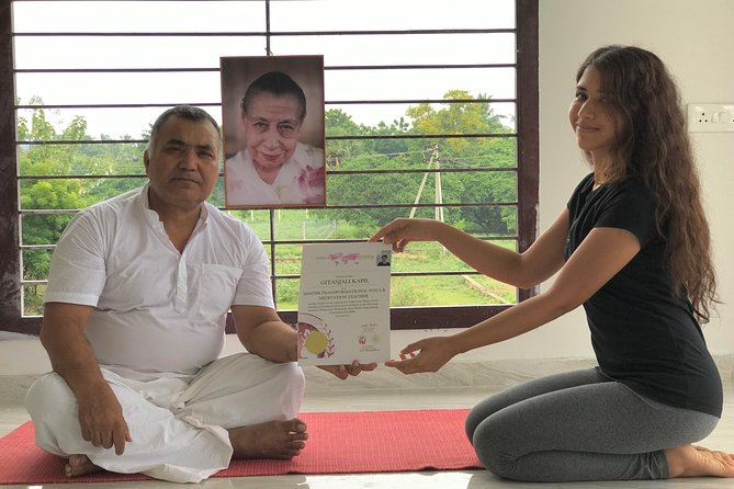 Grand Master of Meditation Course photo 3