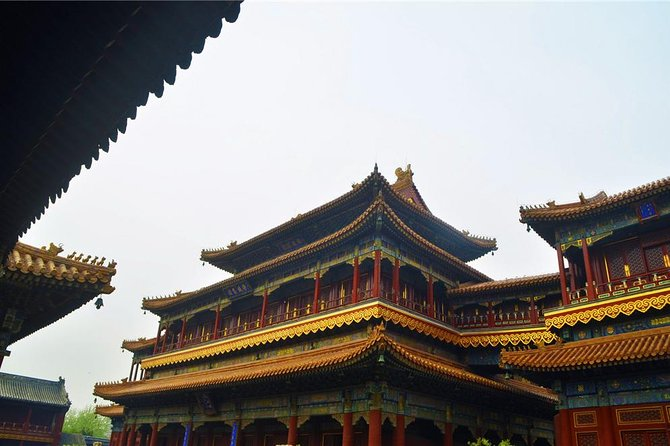 Special Offer: Lama Temple with Best Tour Guide photo 3
