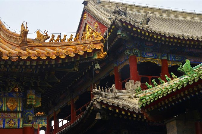 Special Offer: Lama Temple with Best Tour Guide photo 4