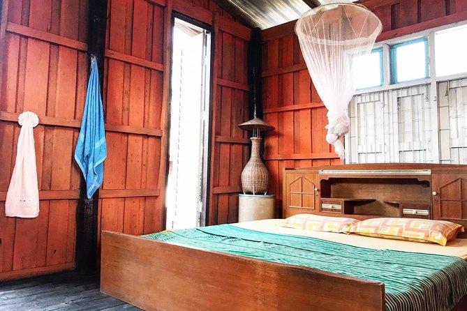Living like a local at Huay Khom Home Stay, Chiang Rai