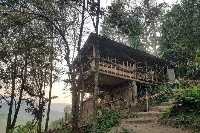 Natural Living at Huay Khom Home Stay, Chiang Rai