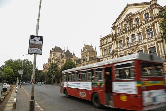 Highlights of Mumbai - 25 must see tourist landmarks of the city!