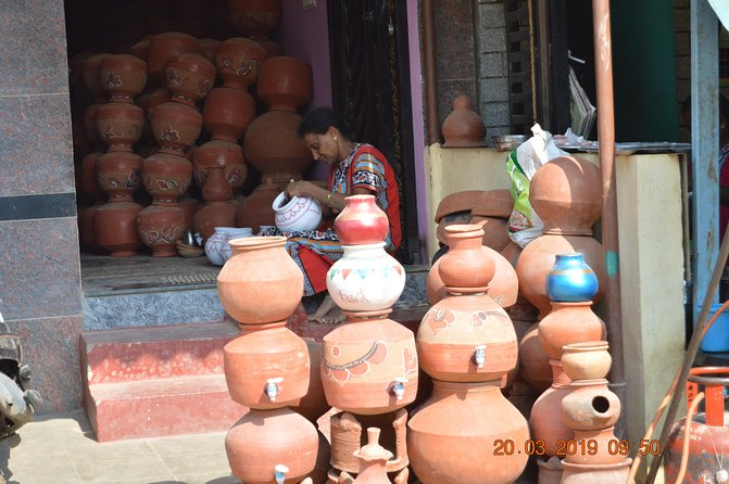 Heritage Tour of Bangalore