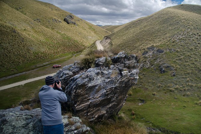 Full-Day Queenstown and Southern Lakes Photography Tour photo 3