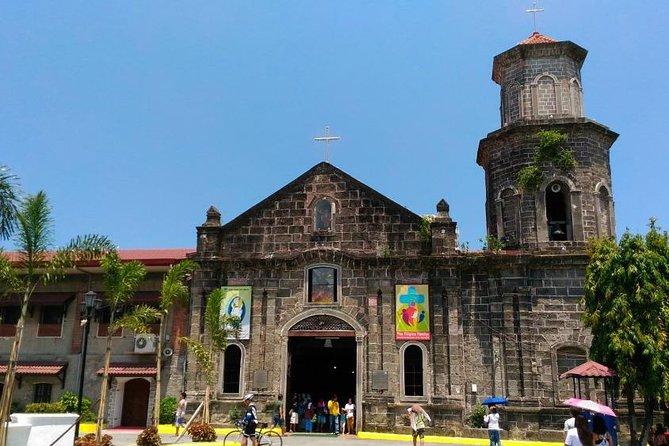 Cavite Pilgrimage Tour