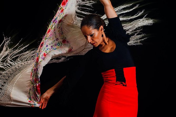 Flamenco Show in Barcelona with Local Dancer photo 3