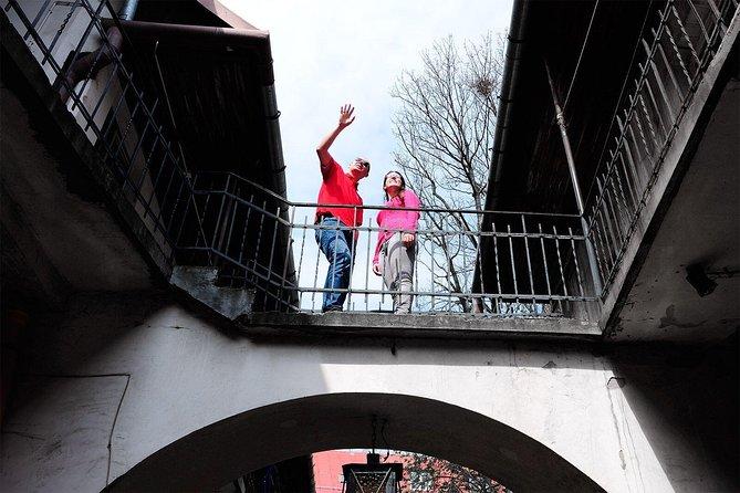 Krakow - The Changing Faces of the Kazimierz Jewish Quarter Private Tour