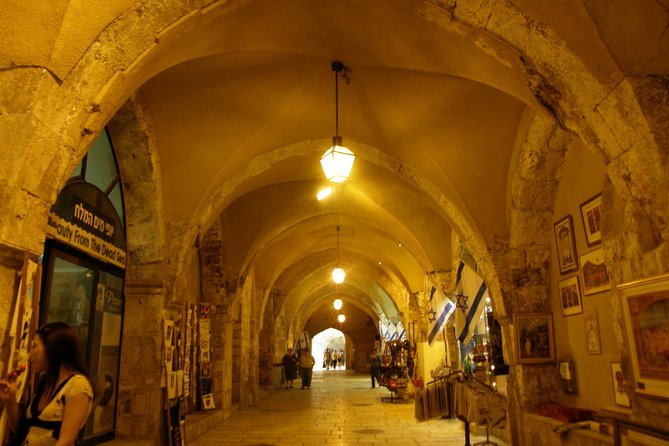 Architectural Tour of Jerusalem - Tour 3. photo 17