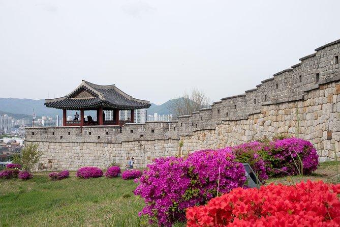 Korean Folk Village & Suwon Hwaseong Fortress