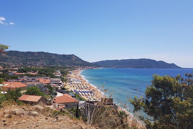 Tresino Hike - Cilento coast