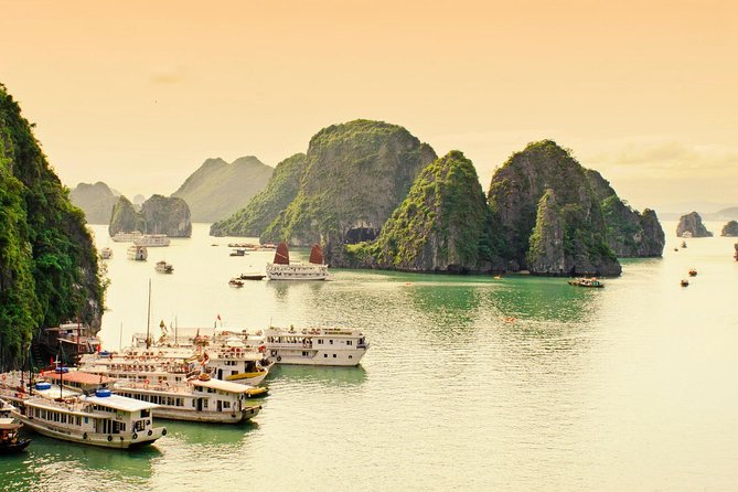 Vietnam Exploration 7 Day Package Trip