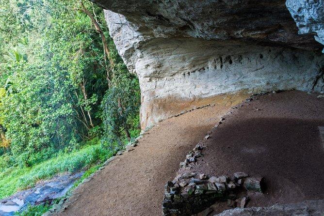 Explore Belilena Cave from Kitulgala
