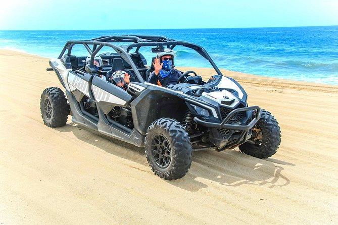 New Off Road Adventure Beach & Desert