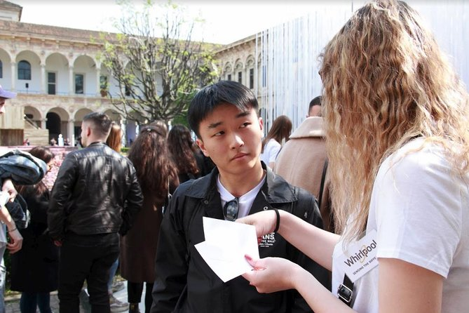 Learn & Go! Milan tour with an Italian language teacher as a guide!