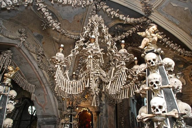 Kutna Hora - Silver Fever Tour, Private Guided Tour From Prague photo 2