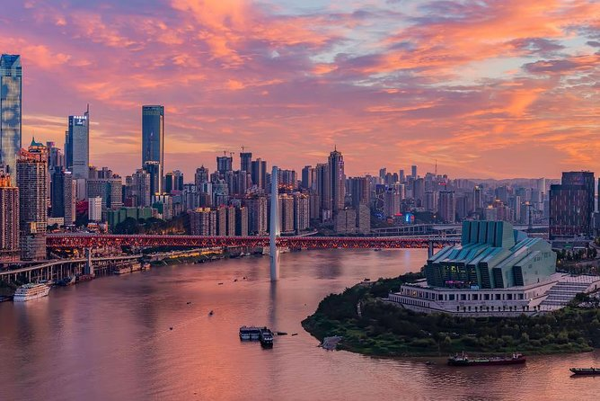 Well-spend Two Days in Chongqing Private Tour