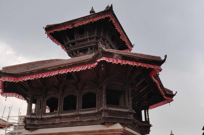 Kathmandu City Cultural Tour photo 8