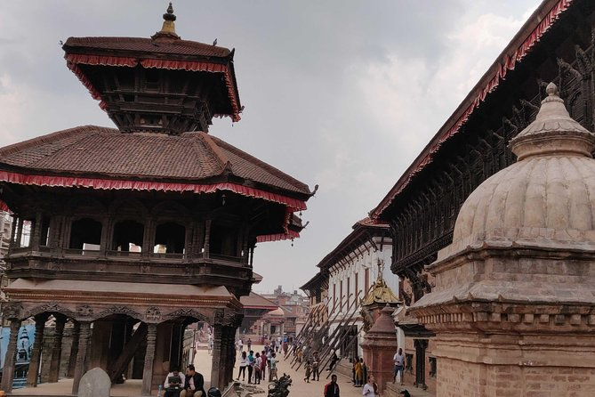 Kathmandu City Cultural Tour photo 3