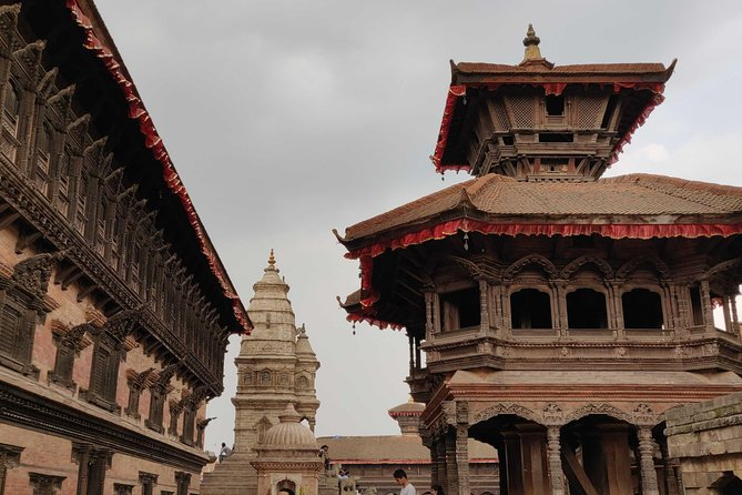 Kathmandu City Cultural Tour photo 1