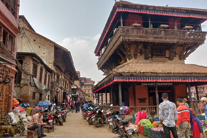 Kathmandu City Cultural Tour photo 7