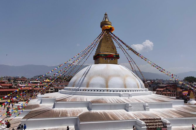 Kathmandu City Cultural Tour photo 4