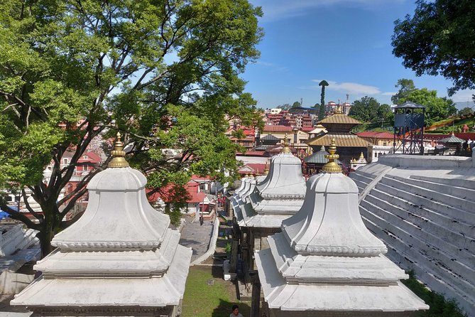 Kathmandu City Cultural Tour photo 6