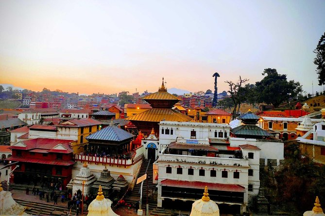Kathmandu City Cultural Tour photo 10