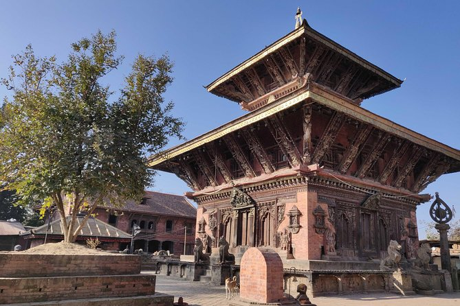 Kathmandu City Cultural Tour photo 2