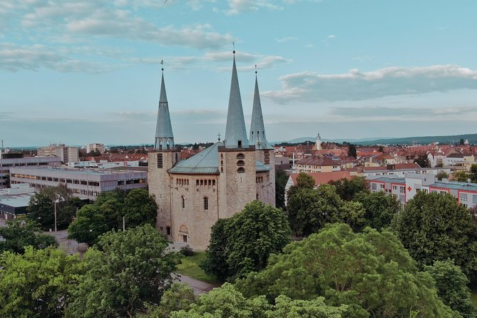 Private Scenic Transfer from Munich to Nuremberg with 4h of Sightseeing