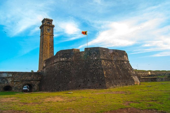 Galle One Day Tours