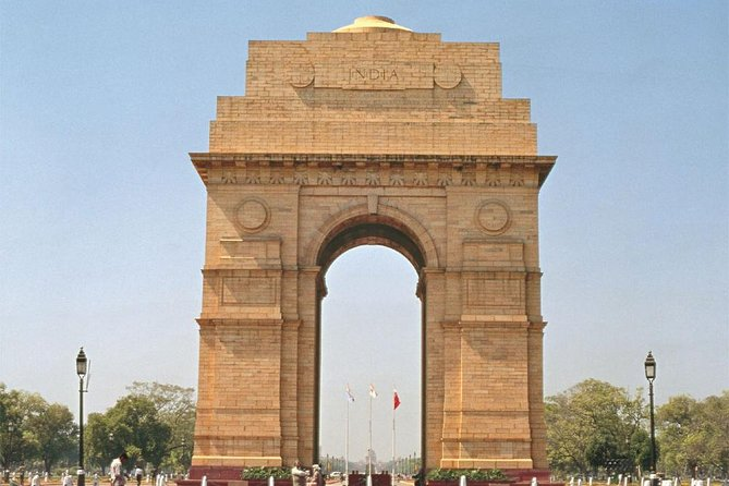 Golden Triangle Delhi-Agra-Jaipur 2 nights and 3 Days photo 1
