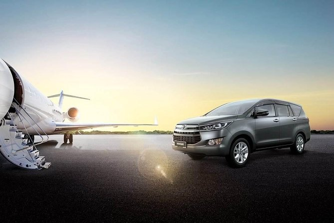 Private Transfer from Shanghai Hongqiao Railway Station to Pudong Airport