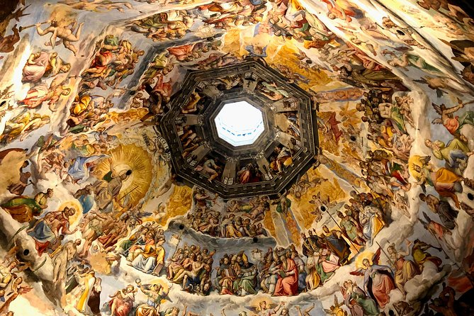 Inside Florence Duomo: Guided Visit with direct and dedicated access photo 8