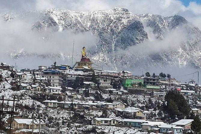 Visit Tawang, Arunachal Pradesh - The Land Of Lamas