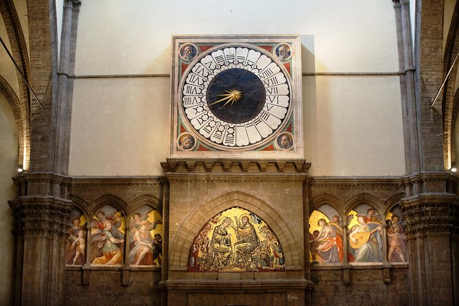 Inside Florence Duomo: Guided Visit with direct and dedicated access photo 4