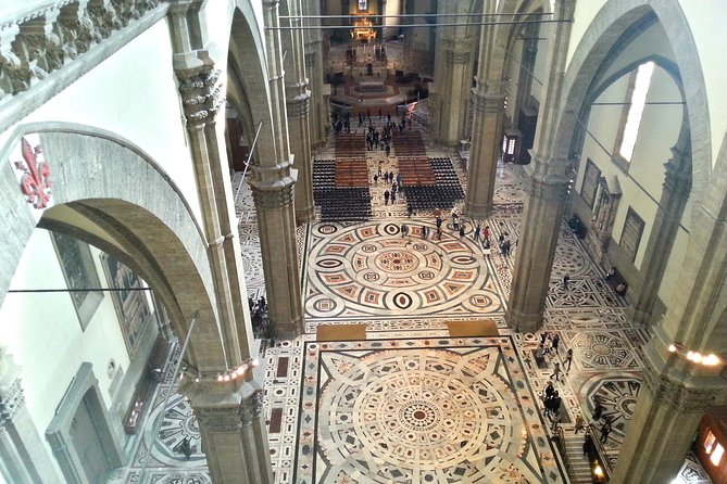 Inside Florence Duomo: Guided Visit with direct and dedicated access photo 7
