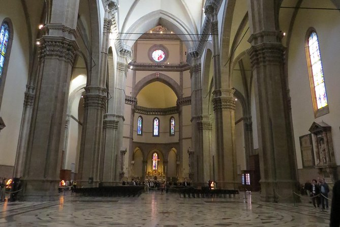 Inside Florence Duomo: Guided Visit with direct and dedicated access photo 2