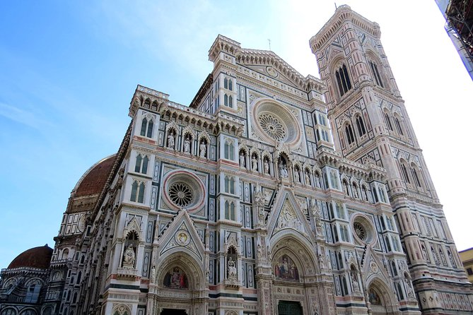 Inside Florence Duomo: Guided Visit with direct and dedicated access photo 3