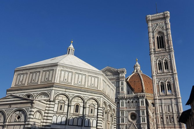 Inside Florence Duomo: Guided Visit with direct and dedicated access photo 1