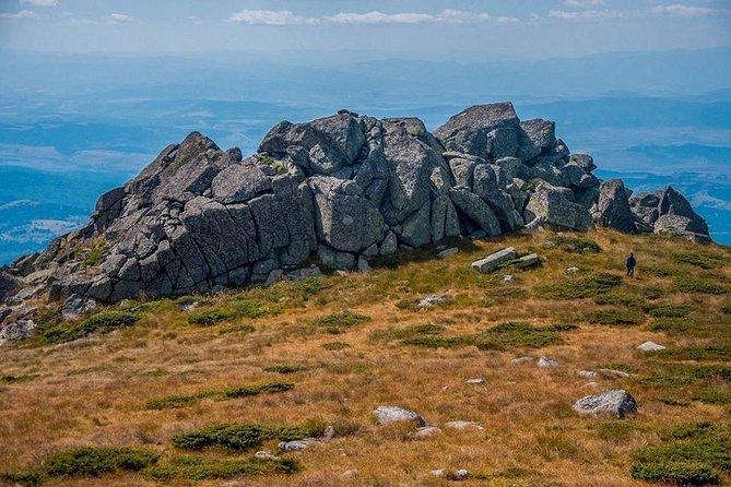 One-day Hiking Trip to Cherni Vrah (Vitosha Mountain)